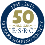 ESRC_50th-ANNIVERSARY-LOGO-blue-white-gold